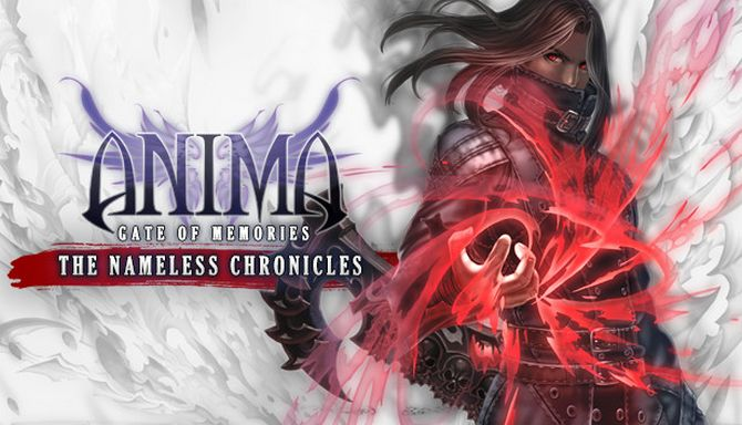Anima: Gate of Memories - The Nameless Chronicles Miễn phí Tải về