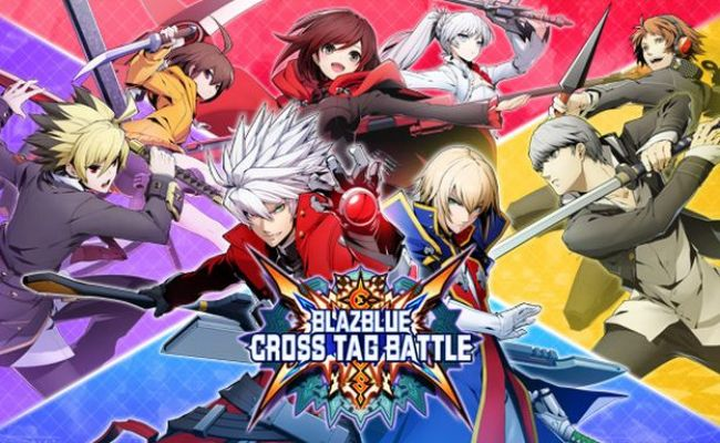 Blazblue Cross Tag Battle Special Edition Free Download