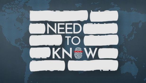 Need to Know Free Download