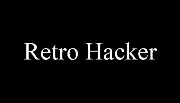 Retro Hacker Free Download