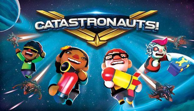 Catastronauts Free Download