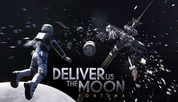 Deliver Us The Moon: Fortuna Free Download