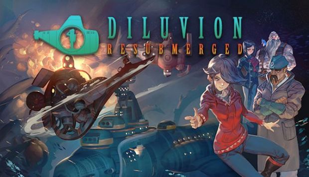 Diluvion: Resubmerged Free Download