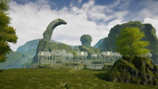 Land of an Endless Journey Torrent Download