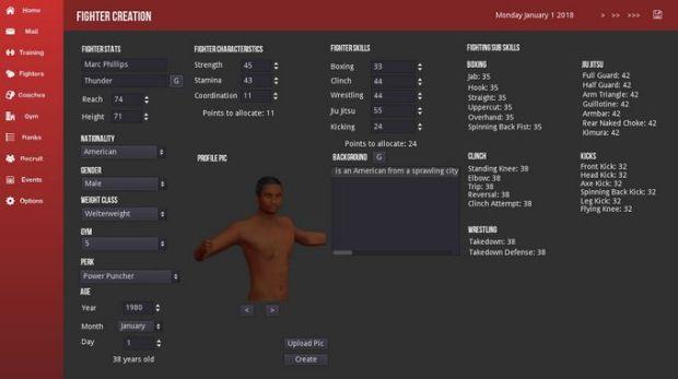MMA Simulator Torrent Download