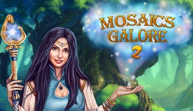 Mosaics Galore 2 Free Download