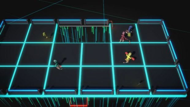 Tanks With Hands: Armed and Treaded PC Crack