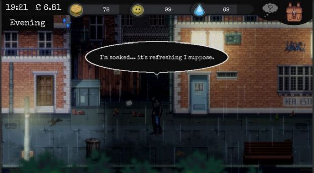 CHANGE: A Homeless Survival Experience Torrent Download