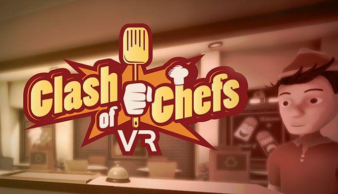 Clash of Chefs VR miễn phí Tải về