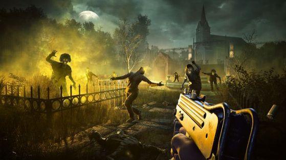 Far Cry ® 5 Torrent Télécharger