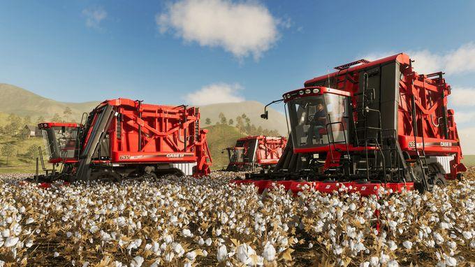 Farming Simulator 19 Torrent Download