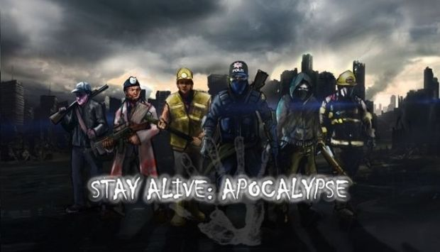 Stay Alive: Apocalypse Free Download