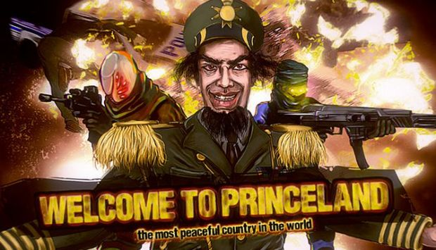 Welcome to Princeland Free Download