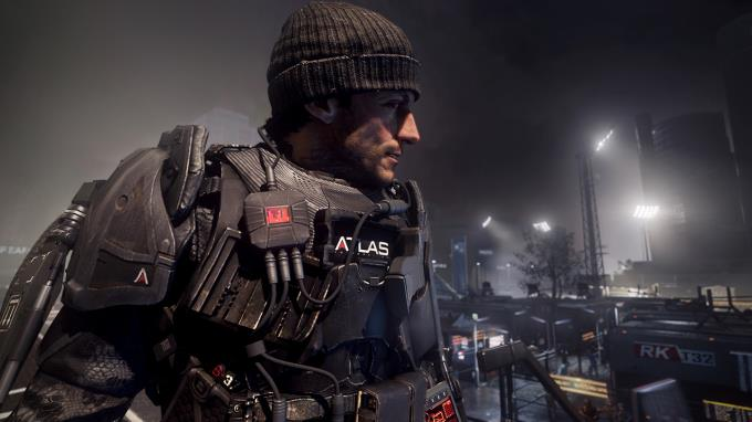 Call of Duty®: Advanced Warfare - Gold Edition Torrent Download