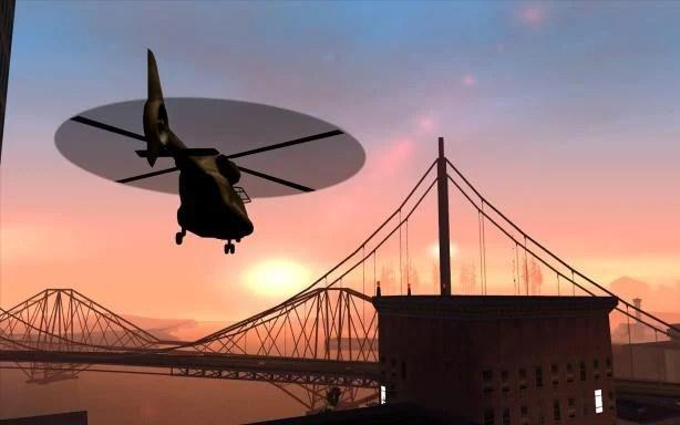 Grand Theft Auto: San Andreas Torrent Download