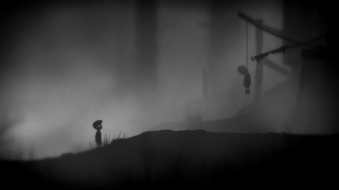 LIMBO Torrent Download