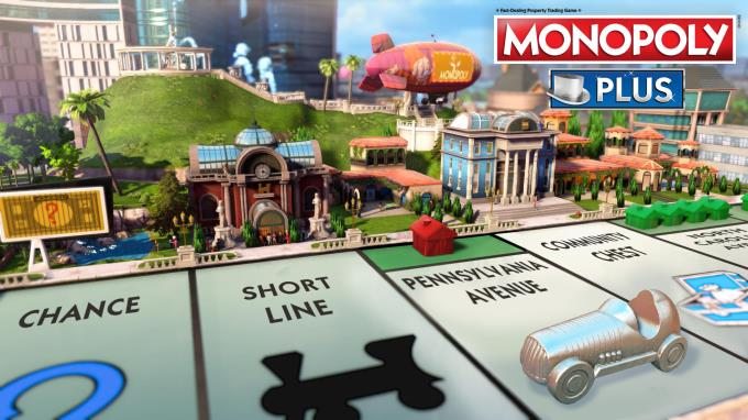 MONOPOLY® PLUS Torrent Download