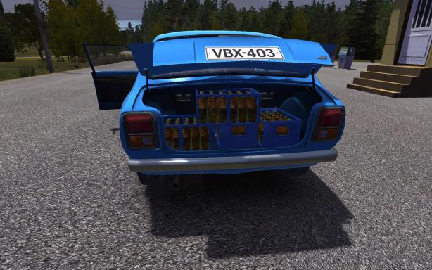 My Summer Car PC Crack
