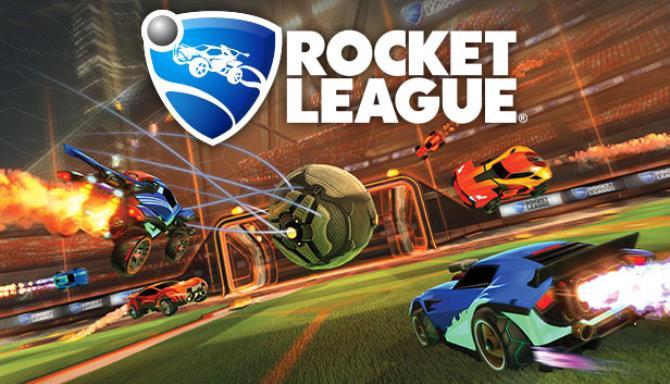 Rocket League Free Download (v1.61 & ALL DLC) « IGGGAMES