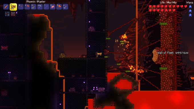 Terraria PC Crack