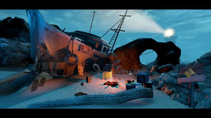 Galeri - Bölüm 1: Starseed Torrent'in Çağrısı İndir