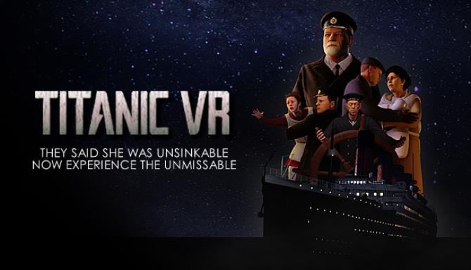 Titanic VR Ücretsiz İndir
