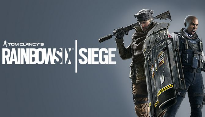 Tải xuống miễn phí Tom Clancy's Rainbow Six® Siege