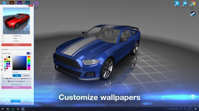Wallpaper Engine Torrent Download