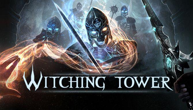 Witching Tower VR Ücretsiz İndir