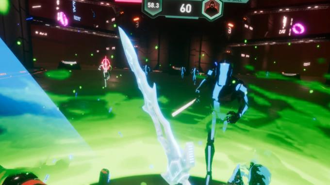 Bladeline VR PC Crack