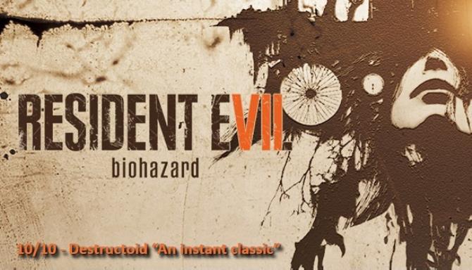 RESIDENT EVIL 7 biohazard Gold Edition Tải xuống miễn phí
