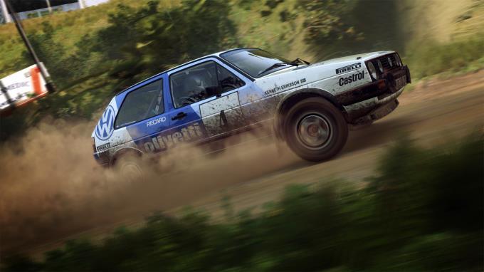 DiRT Rally 2.0 PC Crack