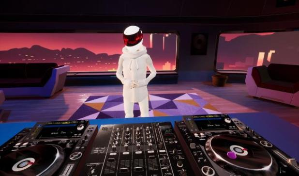 TribeXR DJ School Torrent Download