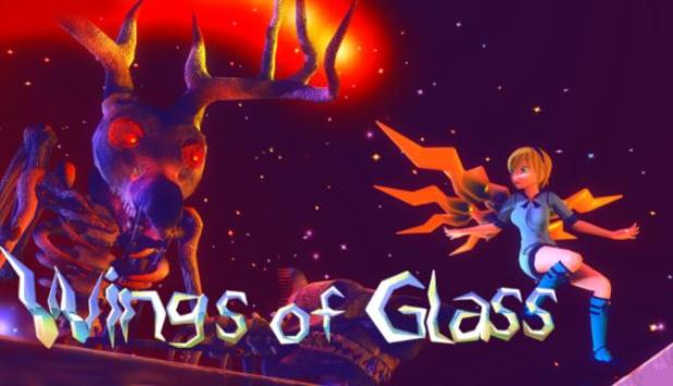 Wings of Glass 玻璃の羽 Free Download