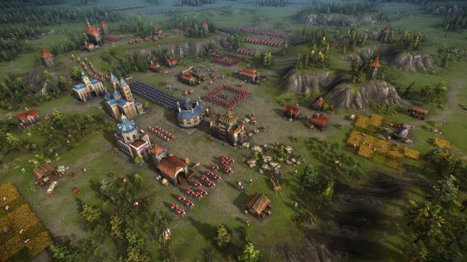 Cossacks 3 Torrent Download