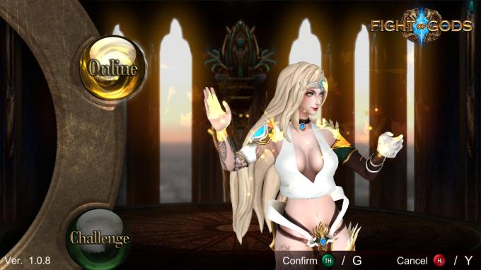 Fight of Gods Torrent Download