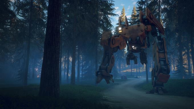 Generation Zero Torrent Download