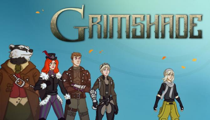 Grimshade Free Download