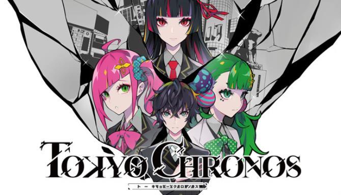 TOKYO CHRONOS Free Download