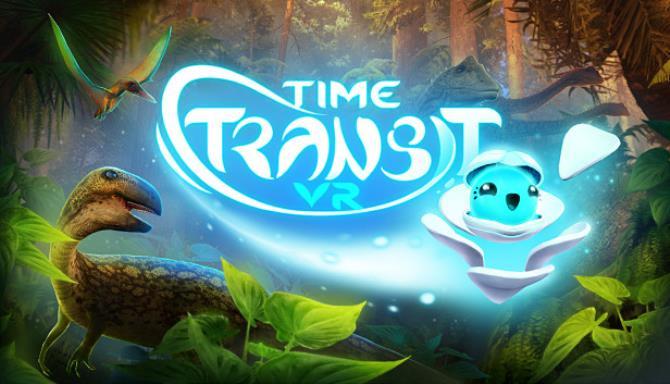 Time Transit VR Ücretsiz İndir
