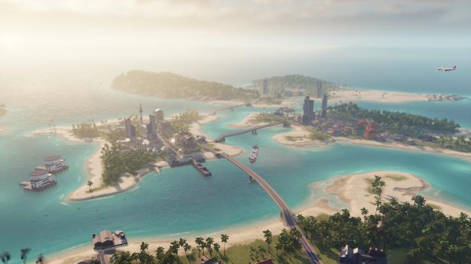 Tropico 6 PC Crack