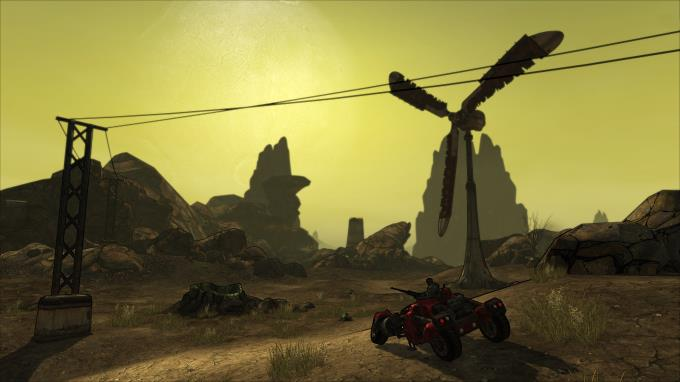 Borderlands Game of the Year Enhanced Torrent Download
