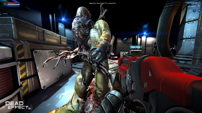 Dead Effect 2 - Escape from Meridian Torrent Download