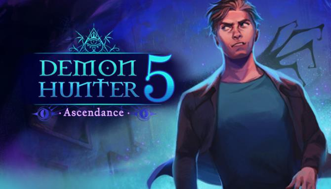 Demon Hunter 5: Ascendance Free Download
