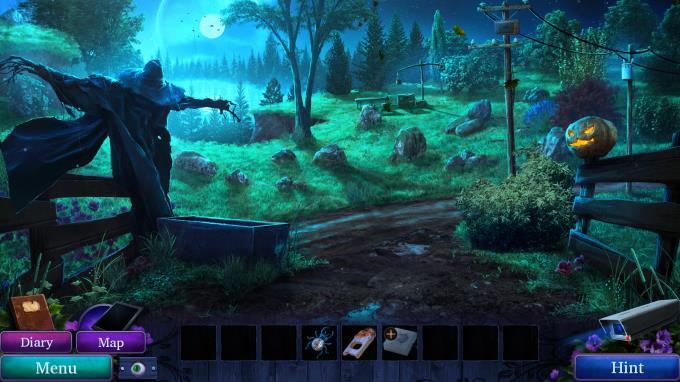 Demon Hunter 5: Ascendance Full İndir