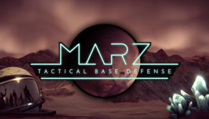 MarZ: Tactical Base Defense Free Download