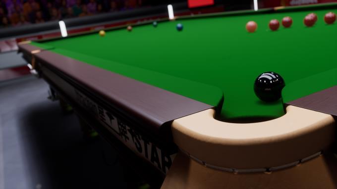 Snooker 19 Full İndir - Dowload