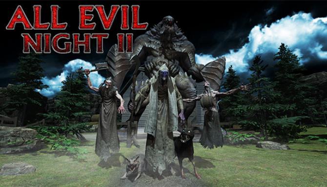 All Evil Night 2 Bedava İndir