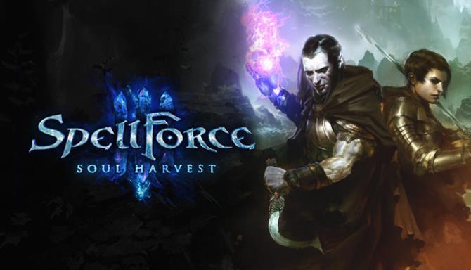 SpellForce 3: Soul Harvest Ücretsiz İndir