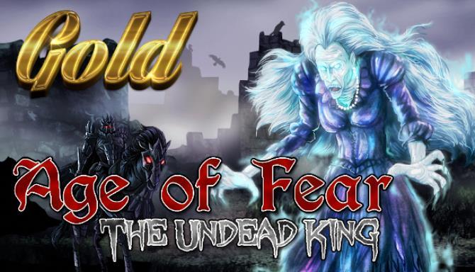 Korku Çağı: Ölümsüz Kral ALTIN Ücretsiz İndir
